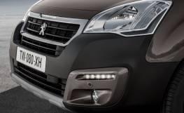 Peugeot Partner Crossway