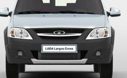 LADA Largus CROSS 7 мест (2020)